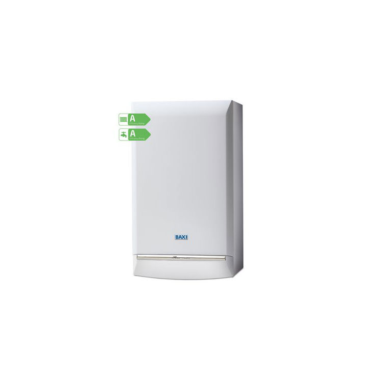 A rated ERP compliant Combi Boiler (Baxi Duotec or Ideal Logic) plus with full 7yr guarantee