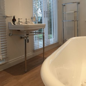 Matthew Scanlon Plumbing and Heating Design, supply and installation of bathroom