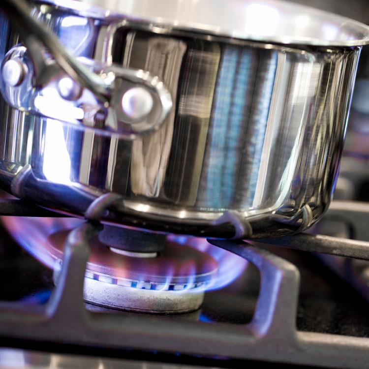 Matthew Scanlon Plumbing and Heating Gas Hob Cooking